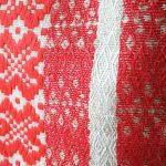 ポランカのリネンの布が大好き
